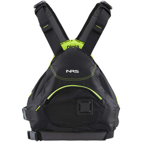 NRS Ninja PFD CE/ISO Approved Black